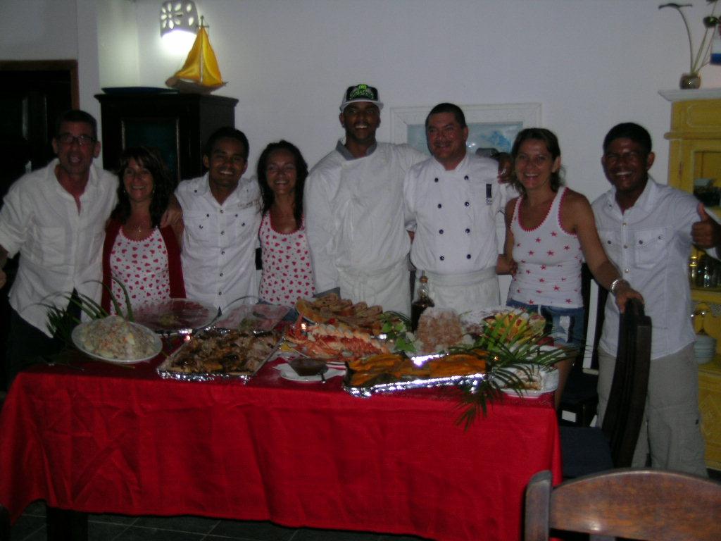 Guaripete